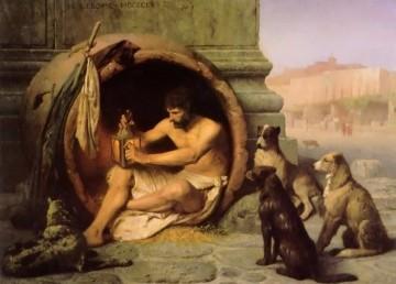 Penser une société au-délà de la croissance (2) – L'héritage des Anciens (Epicure, Diogène)