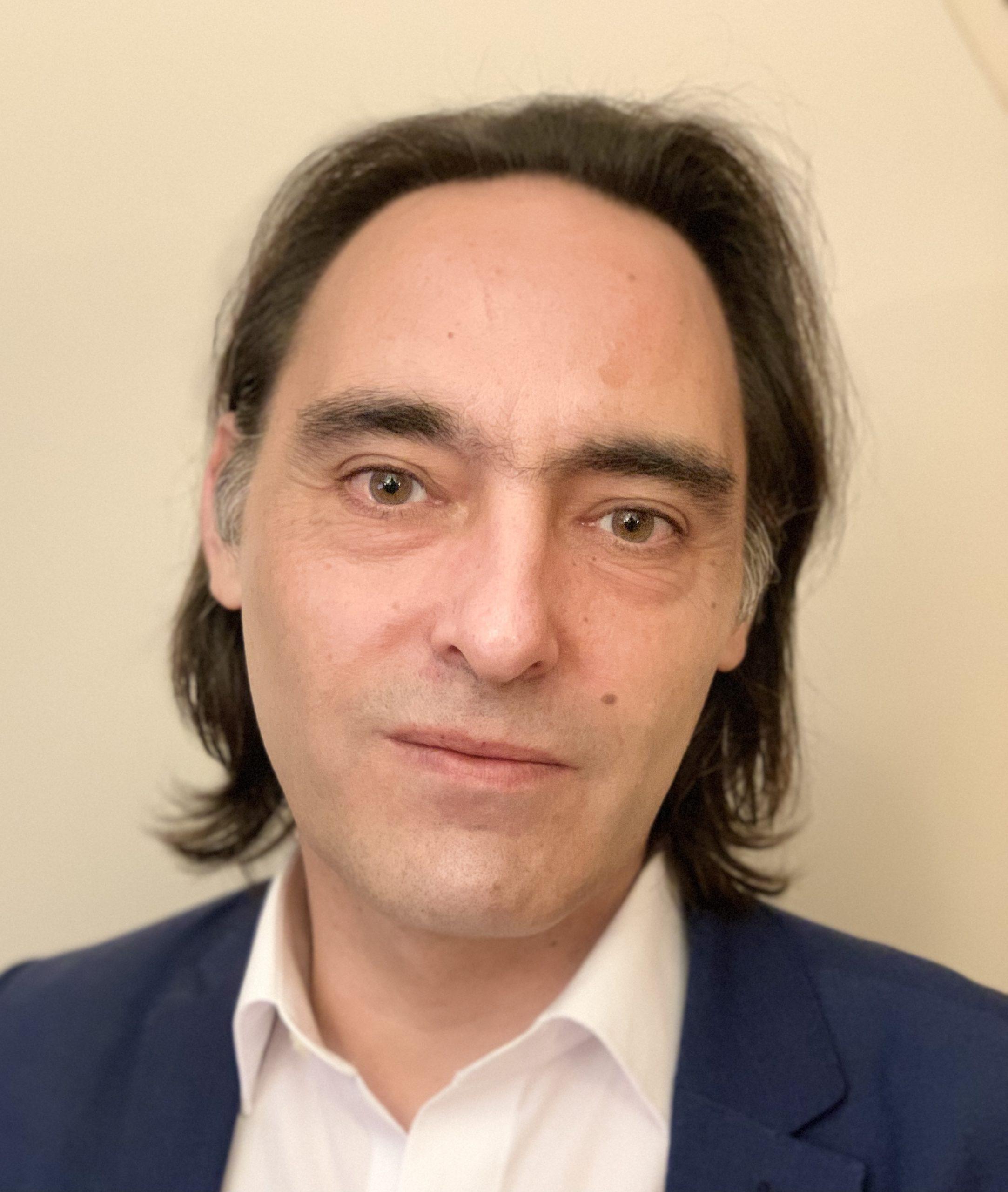 Frédéric Géa